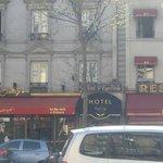 Photo of Hotel Saint Cyr Etoile