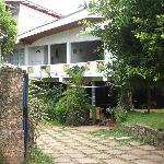 Mount Garden Guesthouse Foto