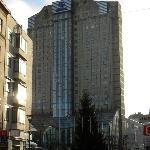 Hilton Malmo City
