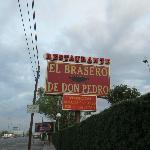 Foto de El Brasero de Don Pedro