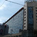 ex Hotel Bucuresti , Radisson Blu Hotel Bucharest