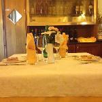 tavola preparata