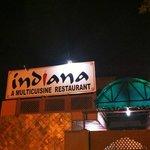 Billede af Indiana