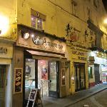 Foto de Rue Mouffetard Market