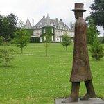 Photo de Château de la Hulpe