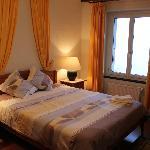 La Vue-des-Alpes Hotel