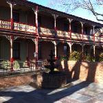 kutztown Inn