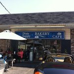 Dixie Supply Bakery & Cafe Foto