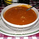 Most amazing tomato soup ever.