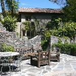 Garden & Villa Manuela