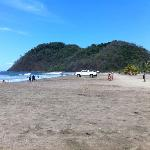 jaco beach near hotel encantada