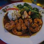 diabla shrimp