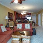 Plenty of Room at Emerald Isle