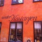 Foto de Under Kastanjen