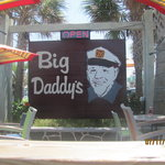 Foto van Big Daddy's Restaurant