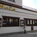 Restaurant Acla Foto