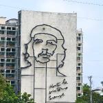 HASTA SIEMPRE COMANDANTE ! plaza de la revolucion