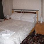 Double room (annexe)