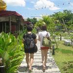 At The Cabin Resort, Langkawi