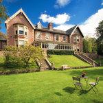 Eslington Villa