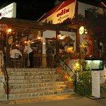 Odin restaurant