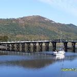Mawddach estuary in October (from George)