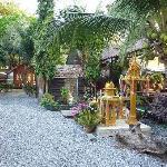 Siam Garden Village