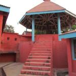 Kumasi Fort - Observation Tower