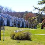 VILLAS AT TREE TOPS ,BUSHKILL,PA.