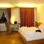 Hotel Liebesglück Foto