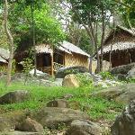 Foto de Phuphaya Seaview Resort