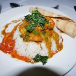 Billede af Saruche Restaurant