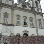 Iglesia Bonfim