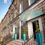 Welcome to Hotel Indigo Edinburgh
