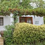 Chardonnay cottage