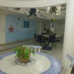 Foto de Hotel Casa Branca Guaruja