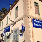 stazione di Montemaggiore Belsito