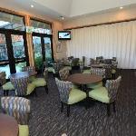 Windsor Breakfast Room