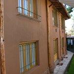 Foto de Nawin Cusco Eco apartamentos