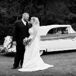 Another Winding Hills Wedding