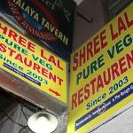 Located on one of Thamel's main streets