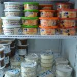 Stocked up on Palmetto Cheese and OMG! Onion Dip