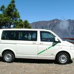 La Palma Taxi Private Tours Foto