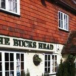 The bucks head