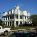 The Dansereau House Bed & Breakfast
