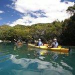 Rippled Earth Kayaking