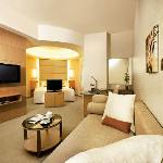 Sunway Resort Hotel & Spa - Junior Suite