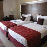 Room 744