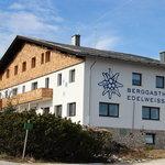 Berggasthof Edelweiss