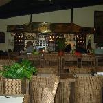 The Bar and Restaurant